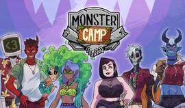 Monster Prom 2: Monster Camp (PC) - Steam Gift - EUROPE
