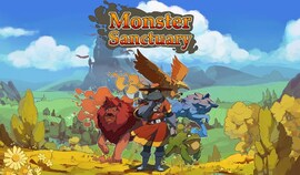 Monster Sanctuary (PC) - Steam Gift - JAPAN