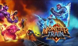 Monster Train (PC) - Steam Gift - EUROPE