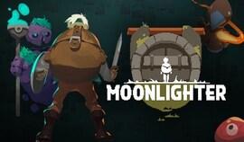 Moonlighter (PC) - Steam Gift - EUROPE