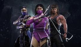 Mortal Kombat 11 - Kombat Pack 2 (PC) - Steam Gift - EUROPE