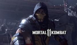 Mortal Kombat 11 Premium Edition PSN Key UNITED STATES