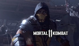 Mortal Kombat 11 (PC) - Steam Key - GLOBAL