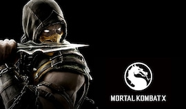 Mortal Kombat X Steam Key GLOBAL