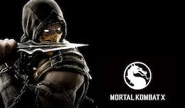 Mortal Kombat X Xbox Live Key EUROPE