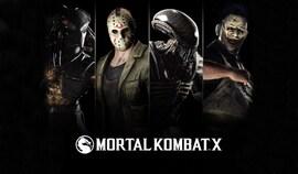 Mortal Kombat - XL Pack (PC) - Steam Key - GLOBAL
