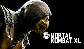 Mortal Kombat XL Steam Key GLOBAL