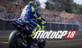 MotoGP 18 (PC) - Steam Key - RU/CIS