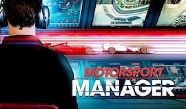 Motorsport Manager Steam Key GLOBAL