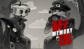 My Memory of Us Steam Key GLOBAL