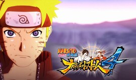 Naruto Shippuden: Ultimate Ninja Storm 4 Xbox Live Key EUROPE