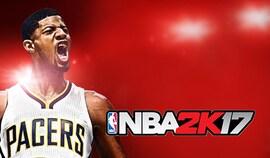 NBA 2K17 Steam Key GLOBAL