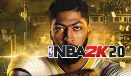 NBA 2K20 (Nintendo Switch) - Nintendo Key - EUROPE