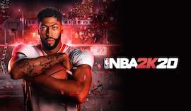 NBA 2K20   Standard Edition (PC) - Steam Gift - EUROPE