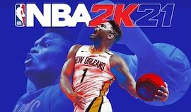 NBA 2K21 (PC) - Steam Key - EUROPE