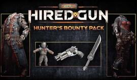 Necromunda: Hired Gun - Hunter's Bounty Pack (PC) - Steam Gift - EUROPE
