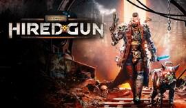 Necromunda: Hired Gun (PC) - Steam Gift - EUROPE