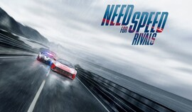 Need For Speed Rivals   Complete Edition (PC) - Steam Gift - JAPAN