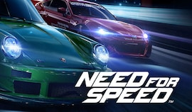 Need for Speed (Xbox One) - Xbox Live Key - EUROPE