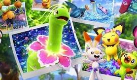 New Pokemon Snap (Nintendo Switch) - Nintendo Key - UNITED STATES
