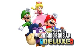 New Super Mario Bros. U Deluxe Nintendo Switch EUROPE