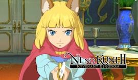 Ni no Kuni II: Revenant Kingdom PSN Key NORTH AMERICA