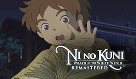 Ni no Kuni Wrath of the White Witch Remastered (PC) - Steam Key - GLOBAL