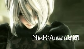 NieR: Automata Game of the YoRHa Edition Steam Key GLOBAL