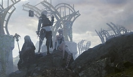 NieR Replicant ver.1.22474487139... (PC) - Steam Key - GLOBAL