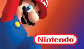Nintendo eShop Card 25 GBP Nintendo UNITED KINGDOM