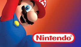 Nintendo eShop Card 50 GBP Nintendo UNITED KINGDOM