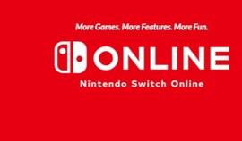Nintendo Switch Online Family Membership 12 Months Nintendo UNITED STATES