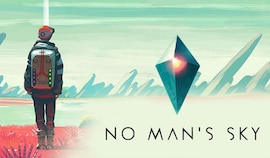 No Man's Sky (PC) - Steam Key - GLOBAL