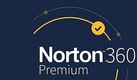 Norton 360 Premium + 75 GB Cloud Storage (10 Devices, 2 Years) - Symantec Key - GLOBAL