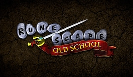 Old School RuneScape Membership 1 Month (PC) - Steam Gift - GLOBAL