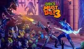 Orcs Must Die! 3 (PC) - Steam Key - GLOBAL