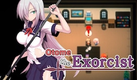 Otome the Exorcist (PC) - Steam Gift - JAPAN