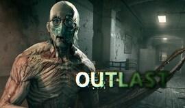 Outlast: Bundle of Terror Xbox One Xbox Live Key EUROPE