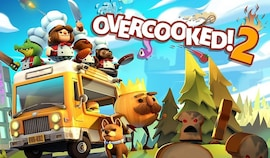 Overcooked! 2 | Gourmet Edition (Xbox One) - Xbox Live Key - EUROPE