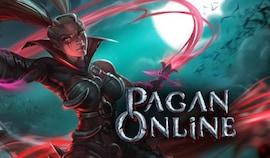 Pagan Online Steam Key GLOBAL