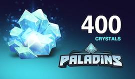Paladins Crystals Key GLOBAL 400 Crystals
