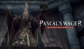 Pascal's Wager: Definitive Edition (PC) - Steam Gift - EUROPE