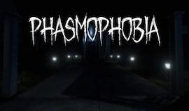 Phasmophobia (PC) - Steam Gift - JAPAN