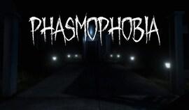 Phasmophobia (PC) - Steam Gift - LATAM