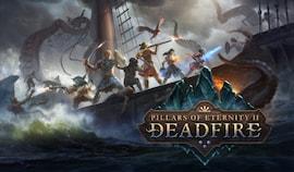 Pillars of Eternity II: Deadfire Steam Gift EUROPE