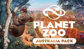 Planet Zoo: Australia Pack (PC) - Steam Gift - EUROPE