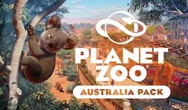 Planet Zoo: Australia Pack (PC) - Steam Gift - JAPAN