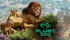 Planet Zoo | Premium Edition (PC) - Steam Key - GLOBAL
