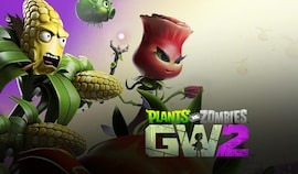 Plants vs. Zombies Garden Warfare 2 Origin Key GLOBAL