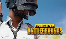 PLAYERUNKNOWN'S BATTLEGROUNDS (PUBG) Steam Gift GLOBAL